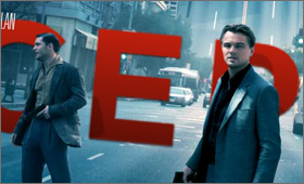 Warner Bros. Pictures: Inception