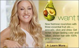 Garnier: Nutrisse